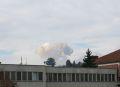Vrbětice požár muničního skladu