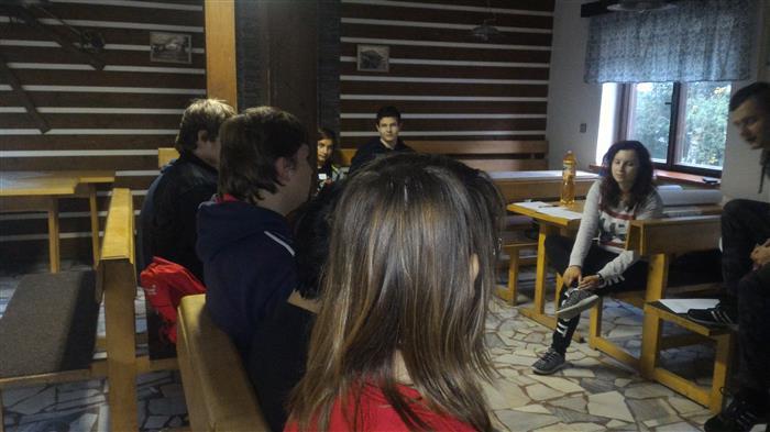 Studenti SOU absolvovali adaptační kurz na Jelenovské  Valašské Klobouky 18a8f48f1f