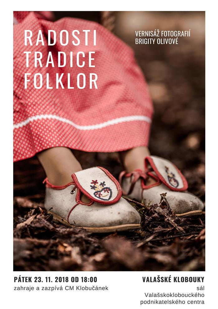 500de348e83 Vernisáž  Radosti Tradice Folklor  Doprava  Valašské Klobouky